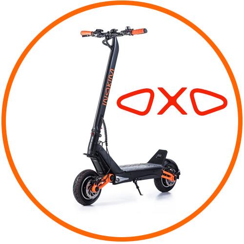Inokim OXO Super Range 2021