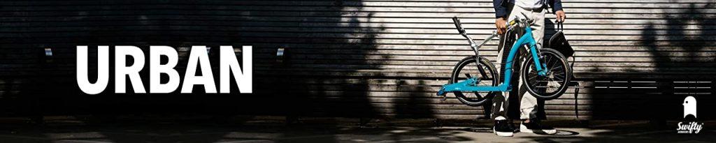 Swifty Urban Scooters - SwiftyOne