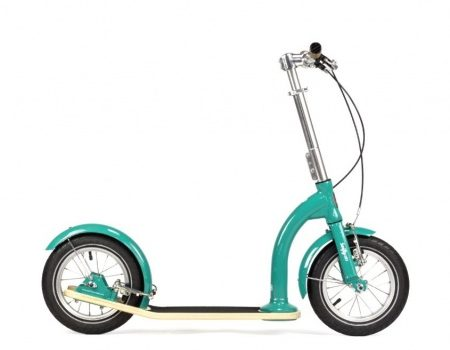 Swifty Scooters | SwiftyIXI | Aqua Green
