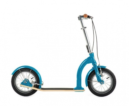 Swifty Scooters | SwiftyIXI | Hero Blue