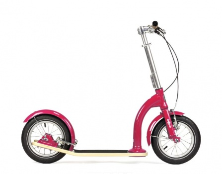 Swifty Scooters | SwiftyIXI | Raspberry