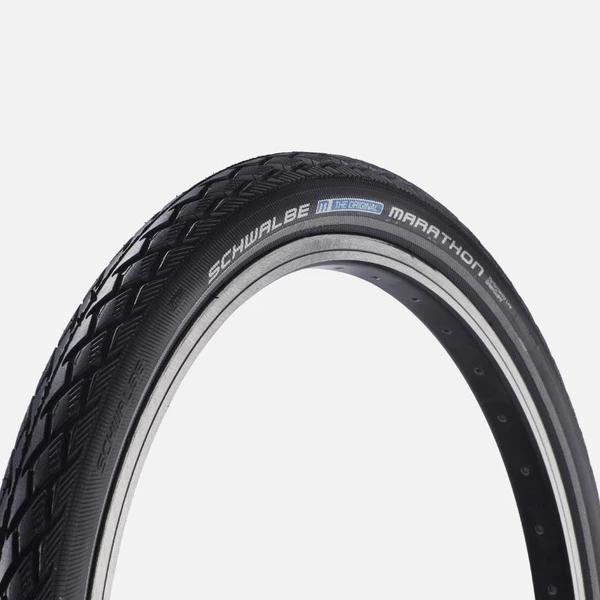 Schwalbe Marathon Tyre 16 x 1.75″ – ZERO – AIR