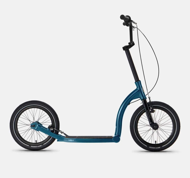 SwiftyAIR MK2 – Scooter – Atlantic Blue
