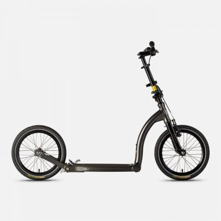 SwiftyONE MK3 | Urban Scooter | Black Anthracite