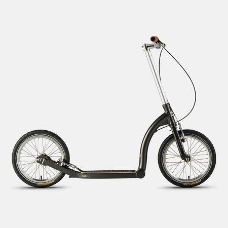 SwiftyZERO MK2 - Anthracite Fitness Scooter