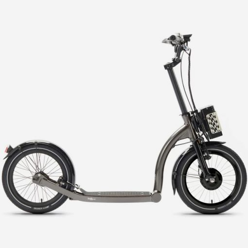 Swifty | SwiftyAIR-e - Electric Scooter - Dirt E Scooter