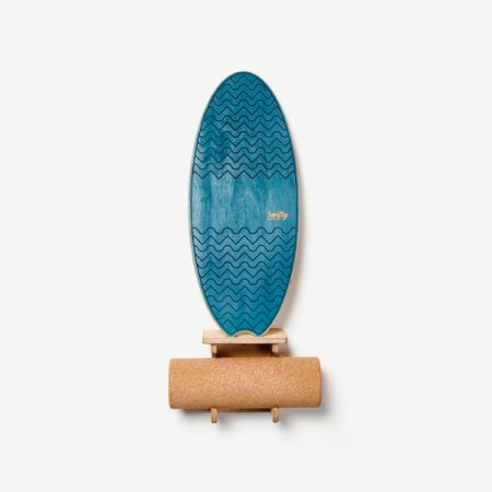Swifty Balance Board Bundle Atlantic Blue