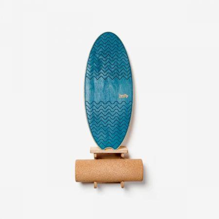 Swifty Balance Board Bundle Atlantic Blue