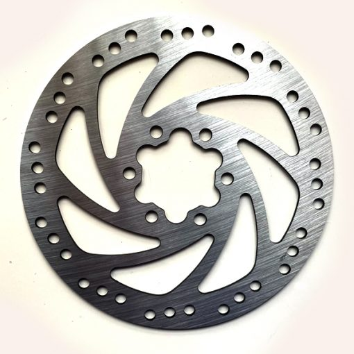 Inokim OX Disc Brake - Genuine Inokim Parts