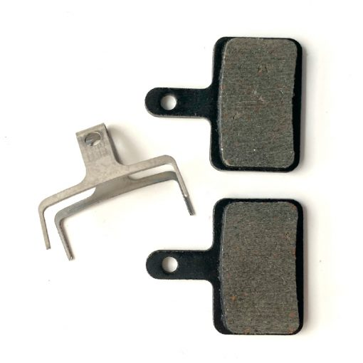 Inokim OXO - OX Genuine Brake Pads - Inokim Parts