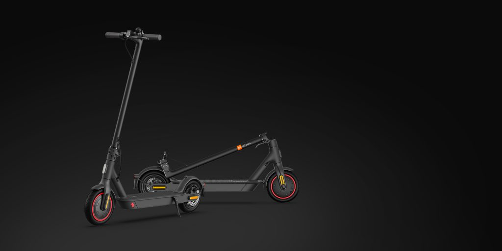 Xiaomi Pro 2 Electric Scooter - Mi Scooter UK