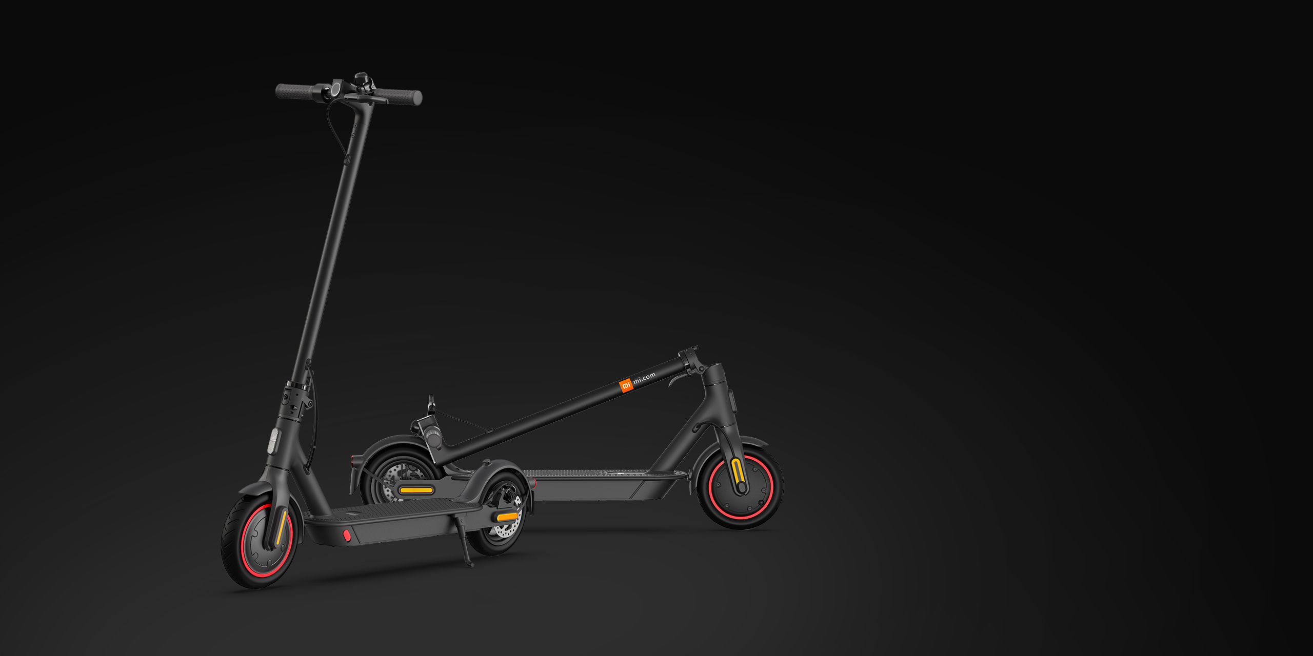 Xiaomi Pro 2 Electric Scooter - Mi Scooter UK - East Midlands - Nottingham - Approved Reseller - UK Stock