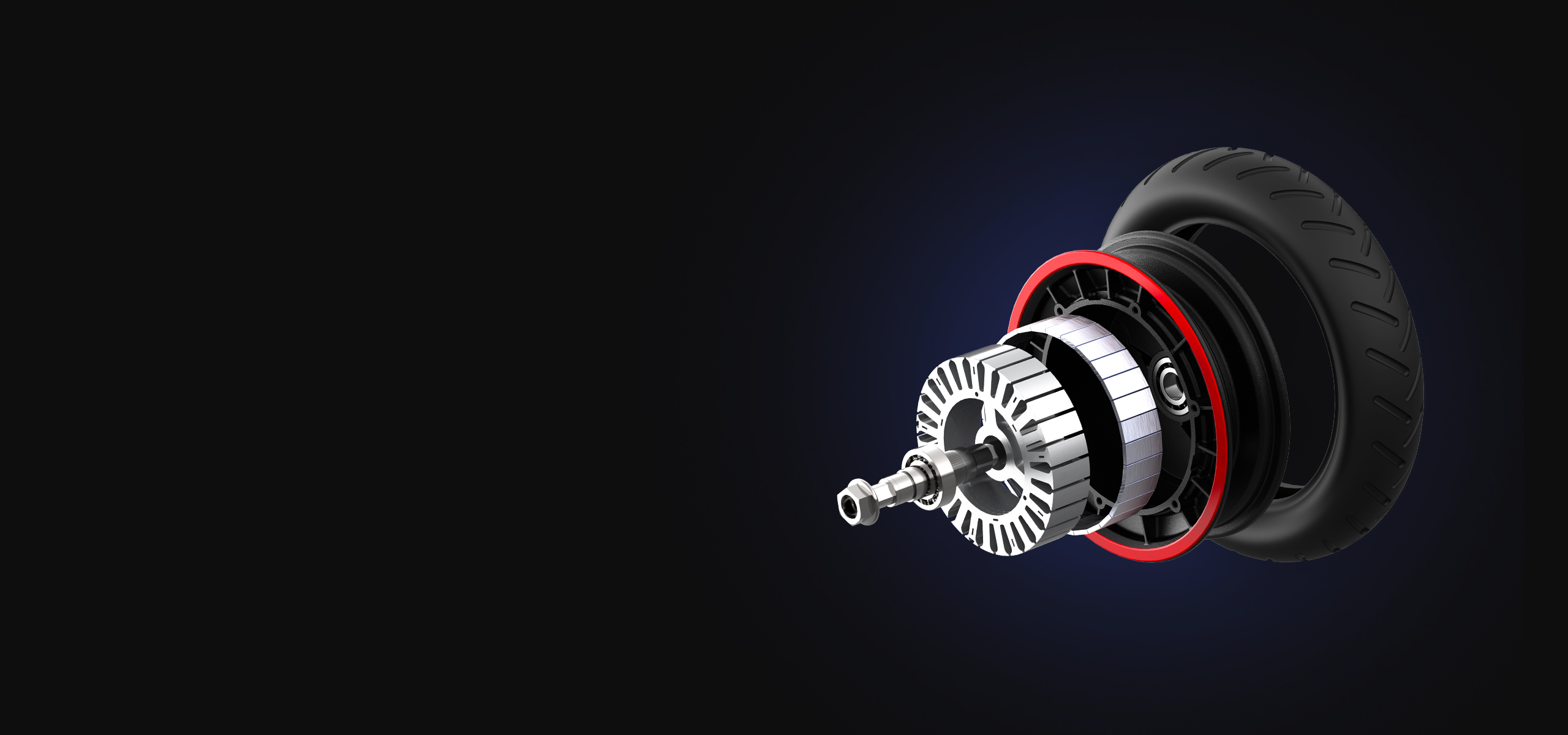 600W powerful motor performance Enjoy the speed