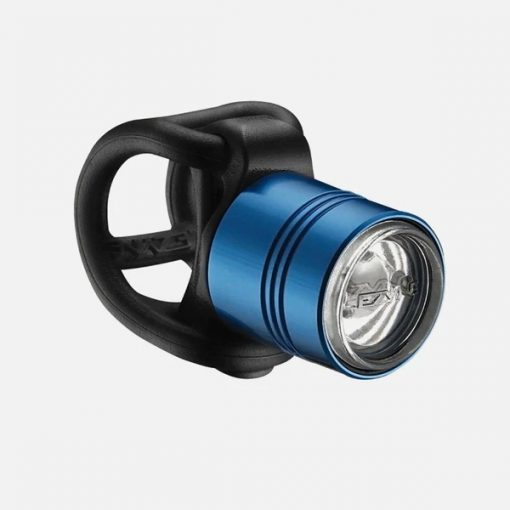 Swifty Scooters - Lezyne Femto Drive LED Front Light Blue