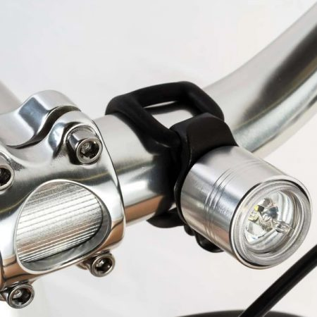 Swifty Scooters - Lezyne Femto Drive LED Front Light