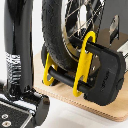 Swifty Scooter - Floor Stand - Steel