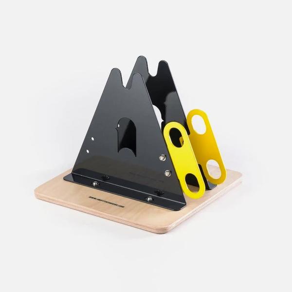 Swifty Scooter – Floor Stand – Steel