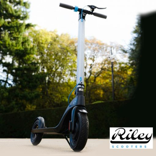 Riley RS1 - E Scooter UK