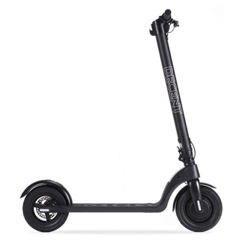 Decent One Escooter